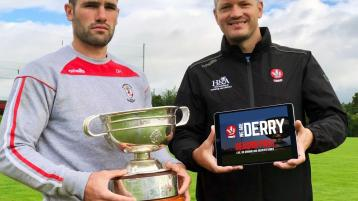 Derry GAA set to being the club championship to the fans' living room