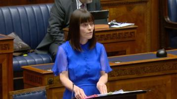 Springwell running club welcomes Nichola Mallon's call for a review of legislation