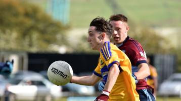 Limavady and Glack take their rivalry to a new level after junior success