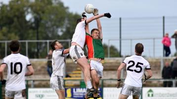 Castledawson and Slaughtmanus meet again as the Derry intermediate season kicks into gear