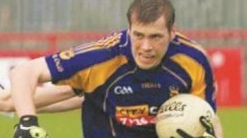 Stephen Cleary could make a return for Steelstown against Glenullin