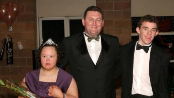 Down Memory Lane: Photographs from the Foyle View school formal in 2003