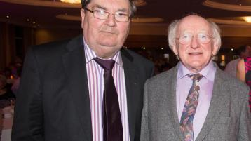 DEATH OF JOHN HUME: He was a 'light of hope in the most difficult of times' - Michael D Higgins