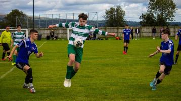 Draperstown Celtic U18s finalise pre-season plans