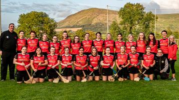 Derry camogie championship draws