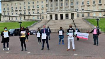 Derry-based migrants forum welcomes commitment to address racial inequality