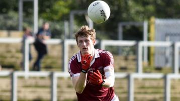 Slaughtneil need to tighten up from last year ahead of derby rematch
