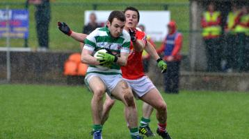 Swatragh pose a different size of challenge for Magherafelt