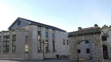 Library suspends services after Covid 'incidence'