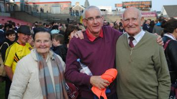 NOSTALGIA: From the darkness came a great light: Patsy Cassidy on Slaughtneil's growth