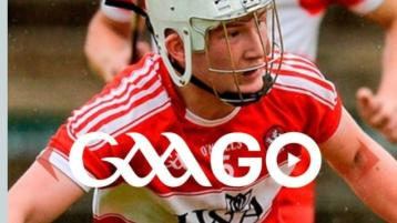 Derry GAA and GAAGO offer this weekend's action free of charge to care home residents