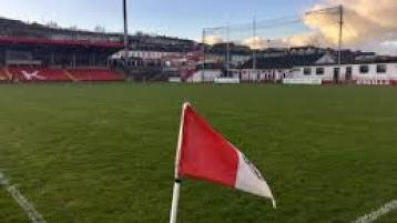 Derry name team for Saturday's clash with Longford
