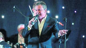Derry singer Andrew Monk... have you met him yet?