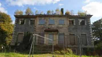 The Battle for Boom Hall: The story behind competing bids to save one of Derry's most historic sites