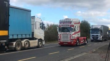 £200m customs support boost for trade into Northern Ireland