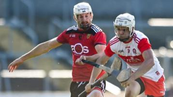 Derry's Christy Ring Cup match against Sligo cancelled