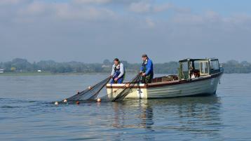 Lough fishermen still waiting on Minister