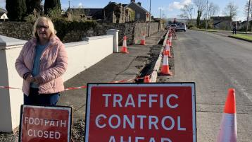 Drumsurn road upgrade welcomed