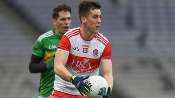Consistency could give Armagh the edge on improving Derry