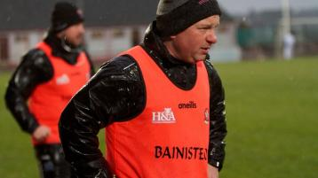 Derry U20 manager Mickey Donnelly to take charge of Ardboe