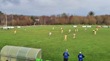 All-Ireland Ladies JFC: Derry v Antrim