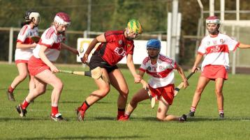 Derry camogs' All-Ireland clash to be streamed live