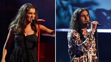 Disappointment for County Derry's Voice UK finalists