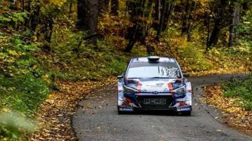 McErlean to end the year on a high after promising Hungarian debut