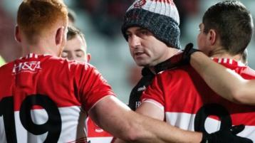 Consistency the key as Gallagher looks forward to next season