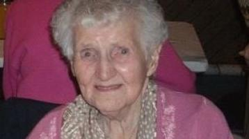Sadness at passing of well-known and much-loved Derry woman
