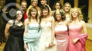 THROWBACK THURSDAY: Thornhill College Annual Formal (2005)