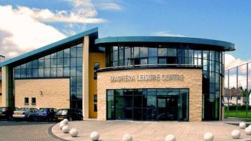 £1M Maghera leisure scheme reaches milestone