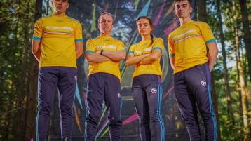 County Derry family aim to become Ireland's fittest family