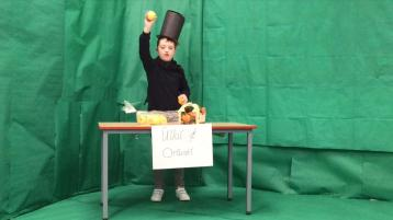GALLERY: The show definitely did go on at Gaelscoil Neachtain