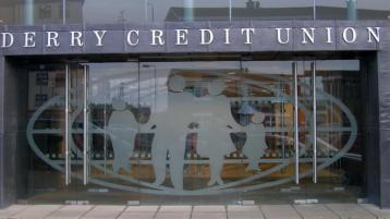 Fraudsters tried to launder large amount of stolen money through Derry Credit Union