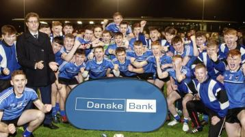 Ulster Schools planning book to celebrate 60 years of the Mageean Cup
