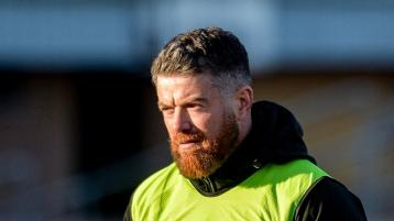 Banagher finalise football management for 2021