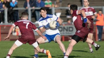 Return to Derry fold for McKinless