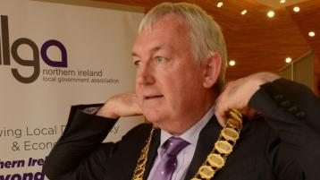 INTERVIEW: Cllr McPeake: Broadband is a priority