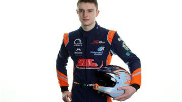 Young north-west rally driver steers his way to deal with Hyundai Motorsport