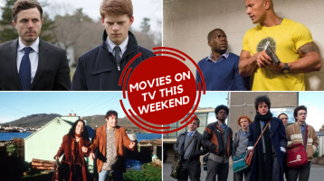 What to Watch: Here's eight of the best movies on TV this weekend