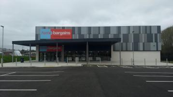 Home Bargains to open in Magherafelt this weekend