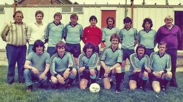FEATURE: Over 50 years of Sky Blue football in Magherafelt