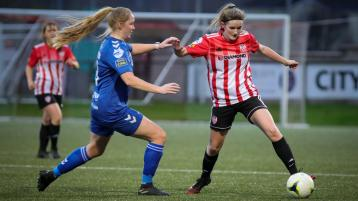 Derry City Women