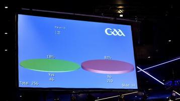 Derry skipper not in favour of new sin-bin ruling