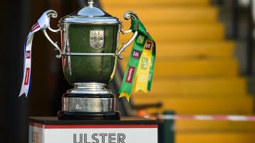 Derry set for July championship date as Ulster confirm championship schedule