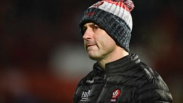 Consistency the key word for Derry going into the new season