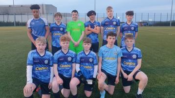 ​Magherafelt Sky Blues hit the magic dozen