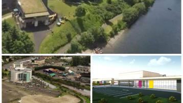 Substantial funding still needed for Creggan Reservoir repairs