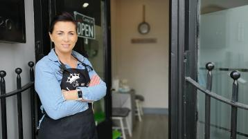 LIFE IN LOCKDOWN: Cowboys, construction and hope as Moneymore continues recovery